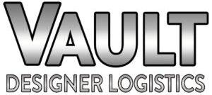 Vault Designer Logistics Icon